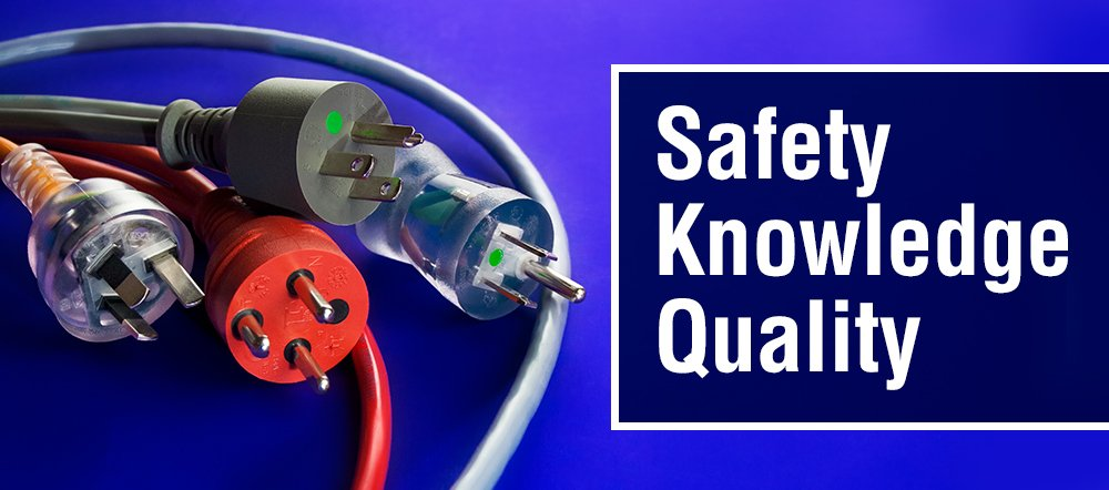 Safety, Knowledge, Quality